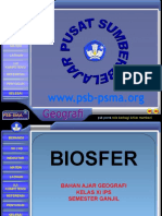PPT materi Biosfer
