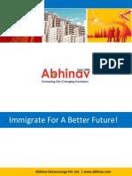 Abhinav General Information Sheet
