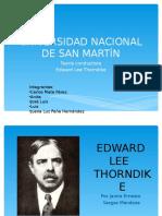 edward_lee_thorndike.ppt