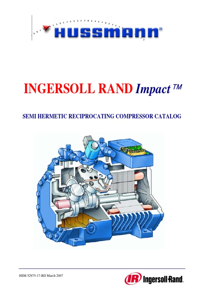 ir imapactcomp07 im air conditioning gas compressor rh es scribd com