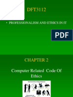 Ethics chapter 2