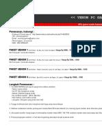 [Megafileupload]List Agustus 2010 Venom Pc Games