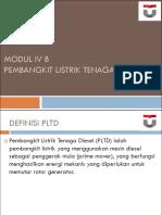 Modul 4b PLTD