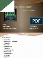 Soi Technology