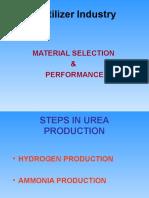 Applied Met - Fartiliser Industry