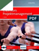 Crashkurs Projektmanagement (5. Auflage, 2011)