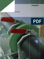 HDPE Application Technique