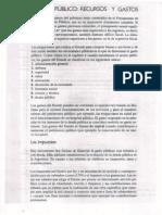 Recursos Públicos - Material para legislación y práctica Impositiva
