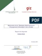 Stratégie Nationale Chang_climatique_2