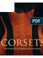 Corsets - Historical Patterns and Techniques.2008