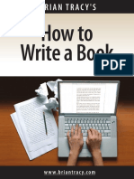 Brian Tracy - How to Write eBook