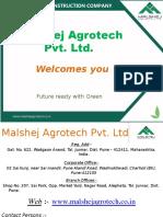 Sakal PPT-Pune-Polyhouse-21-09-2015.pptx