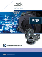 Viking Johnson Flexlock Brochure English