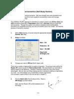 Manual Cadworx Isometric