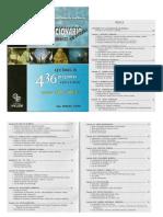 Preguntas de Exámenes (70, 2013) San Marcos Química