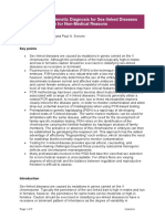 Pgd SexingPreimplantation Genetic Diagnosis for Sex-linked Diseases and Sex-Selection for Non-Medical Reasons