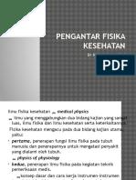 Pengantar fisika Kesehatan.pptx