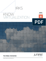 Networks That Know Virtualization