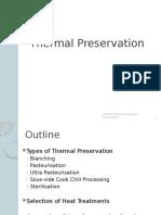 2.1 Thermal Preservation_STD