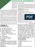 Career in Aeronautical Engineering22jan16