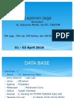 01-02 April (Dr. Adjunias, SpPD)