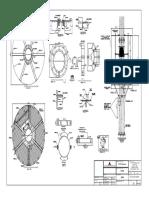 Plano en PDF de Radomo