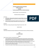 PERPRES_Percepatan Proyek Strategis Nasional.pdf