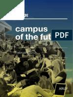 2012 Foresight Campus Future v1