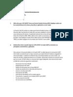 EXamen d microcontroladores y microprogramaCION