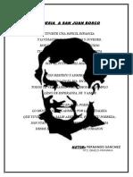 Poesia a San Juan Bosco