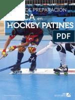 Curso Preparacion Fisica Entrenamiento Online Hockey Patines