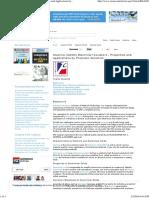 Alumina (Al2O3) Electrical Insulators - Properties and Applications by Precision Ceramics