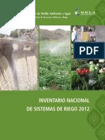 VRHR 2013 Inventario 2013