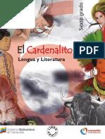Lengua y Literatura El Cardenalito