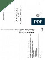 20568 SUPPE- La Estructura de Las Teorías Científicas Pag. 21 a 77.