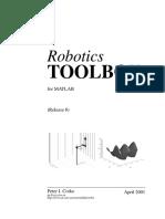 Robotic Matlab