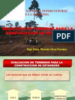 Clase 04-05 Seleccion de Terrenos 2015