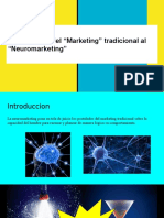 La Evolución Del -Marketing- Tradicional Al -Neuromarketing