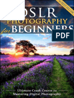 DSLR Photography for Beginners - Brian Black.pdf