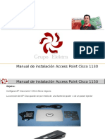 Manual Cisco