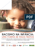 Racismo na Infância