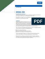 Diesel 500