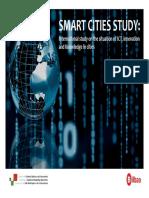 En Smartcitiesstudy