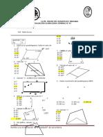 Examen Binestral Matematica II 2016