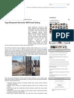Tugas Manajemen Konstruksi (MK) Proyek Gedung _ Jasasipil