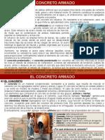 01 EL CONCRETO ARMADO.pptx