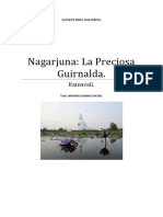 Nagarjuna - La Preciosa Guirnalda