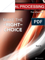 Flow Ehandbook Make the Right Choice