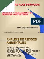 Analisis y Evaluacion de Riesgos (Blanco y Negro)
