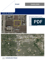 S. Cooper Retail/Office Land